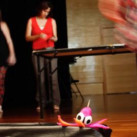 la zopenca puppets macau arts festival
